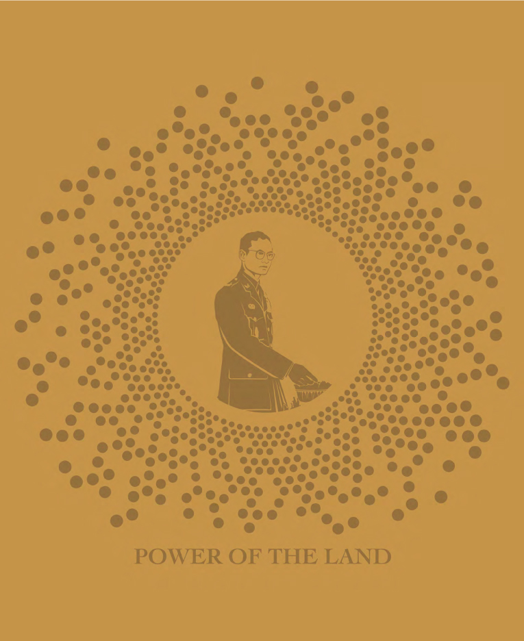 Power of the Land