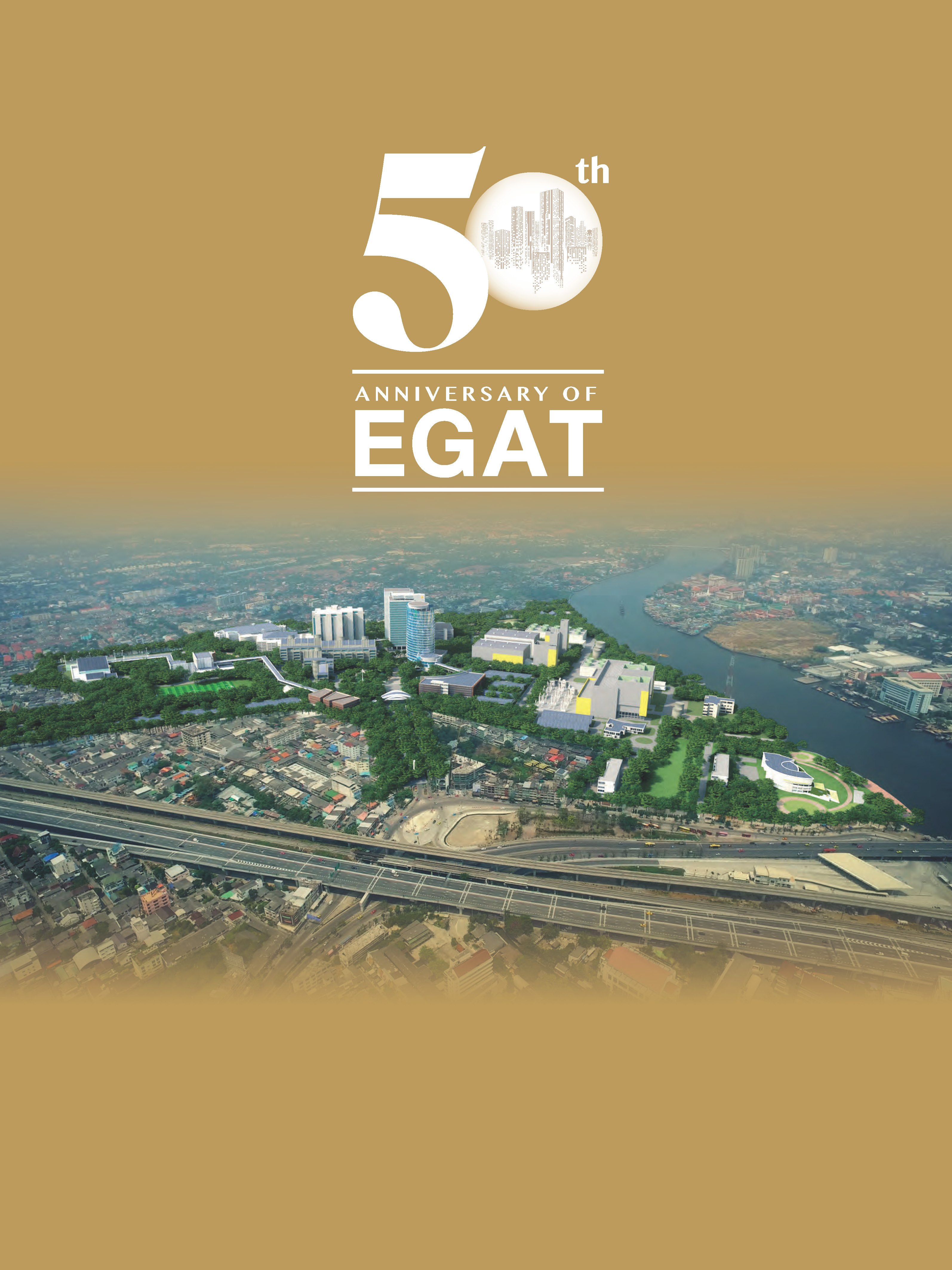 50th Anniversary of EGAT