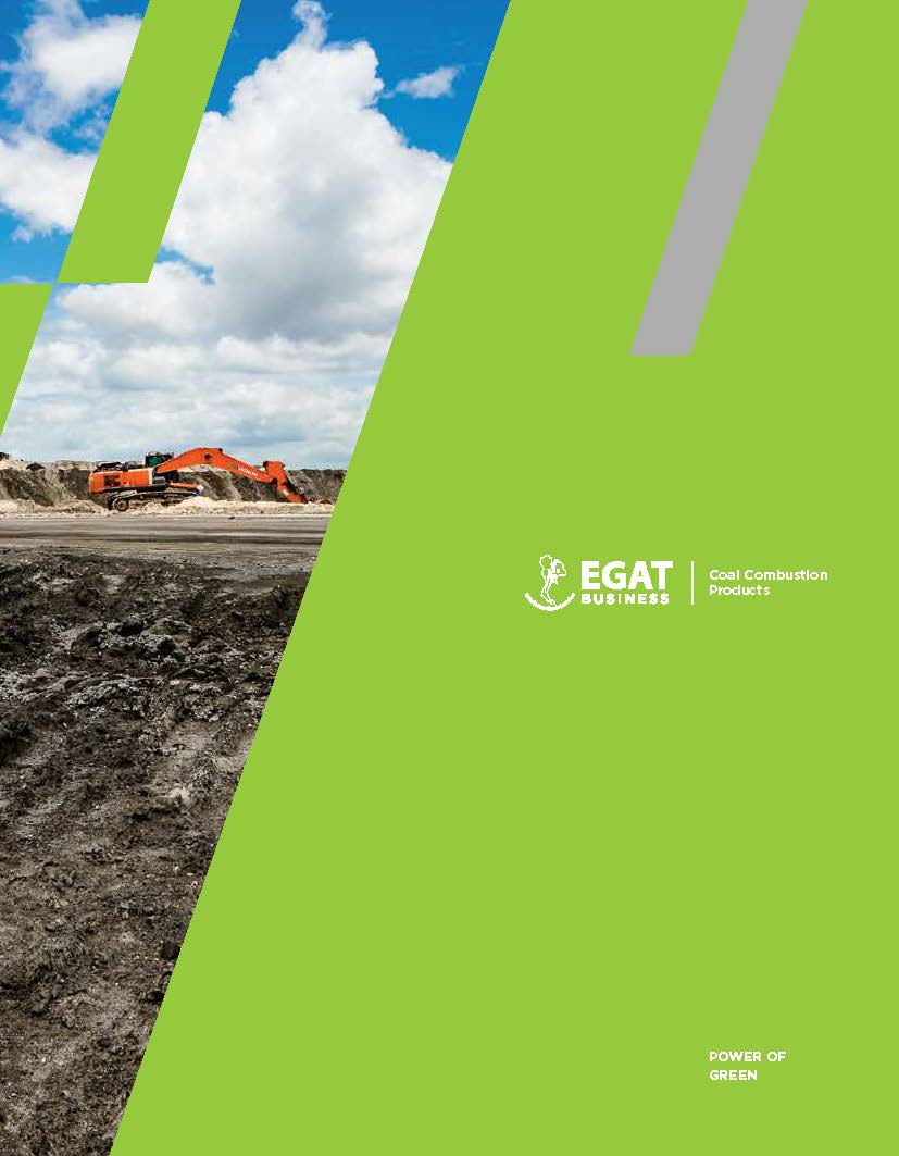 EGAT Coal Combustion Products